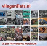 vliegenfiets.nl - DigiBrochure
