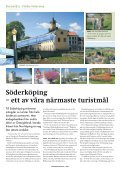 Cirkus-Elin – En supErtalang - Norrkoping4you - Magasinet för dig i ... - Page 6
