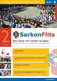 Sarkonflits jrg. 5 nr. 2