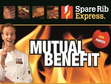 Download PDF! - Spare Rib Express