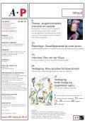 P - Tijdschrift over agressie preventie - Page 3