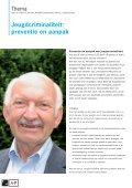 P - Tijdschrift over agressie preventie - Page 6