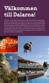SMAKPROV AV - Visit Dalarna - Page 2