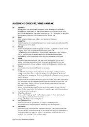 Bijlage omschrijving aanpak 120719 - Woonstad Rotterdam