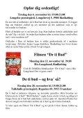 Studiekreds om de ti bud - Longelse Kirke - Page 4