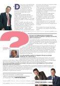 3ème numéro des Cahiers Entreprises - ESC Pau - Page 2