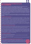 3ème numéro des Cahiers Entreprises - ESC Pau - Page 5