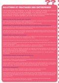 3ème numéro des Cahiers Entreprises - ESC Pau - Page 6