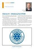 Se lørdagens kampprogram her - Odense Håndbold - Page 5