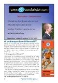 Se lørdagens kampprogram her - Odense Håndbold - Page 6