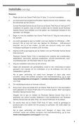 Inhoudsopgave - Page 3