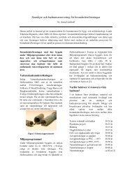 Läs hela artikeln - EVU Energi & VVS Utveckling AB