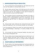 Code van de Raad voor de Journalistiek - DeWereldMorgen.be - Page 4
