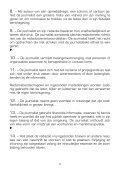 Code van de Raad voor de Journalistiek - DeWereldMorgen.be - Page 5