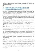 Code van de Raad voor de Journalistiek - DeWereldMorgen.be - Page 7