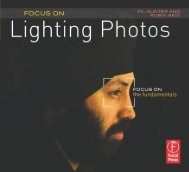Focus On Lighting Photos Focus on the Fundamentals.pdf