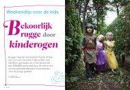 GRANDE NOV 2011 Bekoorlijk Brugge door kinderogen - Juliette's ...