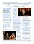 SWEA-Bladet februari 2011 - SWEA International - Page 3