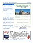 SWEA-Bladet februari 2011 - SWEA International - Page 6