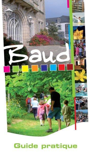 Guide pratique - Mairie de Baud