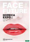 HORECA REVUE - Horecaplatform - Page 3