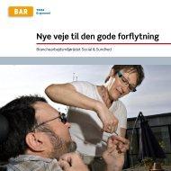 Nye veje til den gode forflytning.pdf - Arbejdsmiljoweb.dk