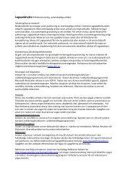 Vill du skriva en artikel i Logopednytt? Författaranvisning, pdf - DIK