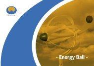 Energy Ball - Saman Groep