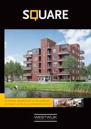 Download brochure - Square, Amstelveen