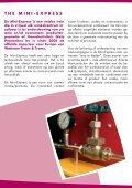 Brochure verkoop - Mini Express - Page 2