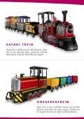 Brochure verkoop - Mini Express - Page 5