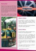 Brochure verkoop - Mini Express - Page 6