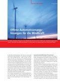 Spezial: PC-Control für Windkraftanlagen - Beckhoff - Seite 2