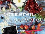 Grillet flanksteak med grillede salatløg - Fazer.dk