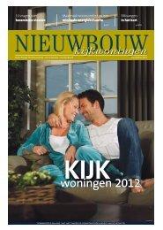 KIJKwoningen 2012 - Het Nieuwsblad