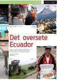 Oplev Ecuador - stenstrup PR - Page 3