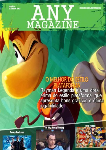 Any Magazine 07