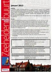 Nieuwsbrief januari 2013 (huurders).pdf - Portaal