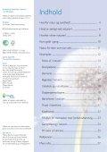 sundhed og livskvalitet i naturen - Page 2