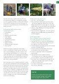 sundhed og livskvalitet i naturen - Page 5