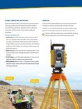 Brochure - Site Positioning Systems - Page 3