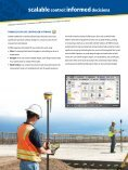 Brochure - Site Positioning Systems - Page 4
