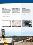 Brochure - Site Positioning Systems - Page 5