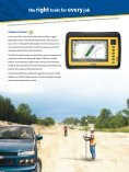 Brochure - Site Positioning Systems - Page 6