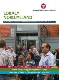 Kontingentsatser i 2010 for NNF Nordjylland - Fødevareforbundet ...