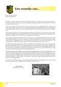 van dinsdag 29 april tot zaterdag 3 mei 2008 - Yachting Club Geel - Page 3