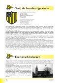 van dinsdag 29 april tot zaterdag 3 mei 2008 - Yachting Club Geel - Page 5