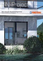 FIN-Project brochure - Finestra