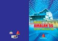 Amalan 5S - Institut Aminuddin Baki