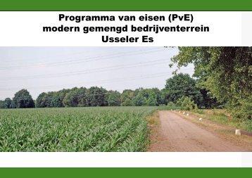 Bijlage 4 Programma van Eisen - ruimtelijkeplannen.enschede.nl ...